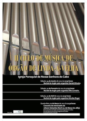 Coral De Linda-A-Velha Em Concerto - Dez Anos A Cantar