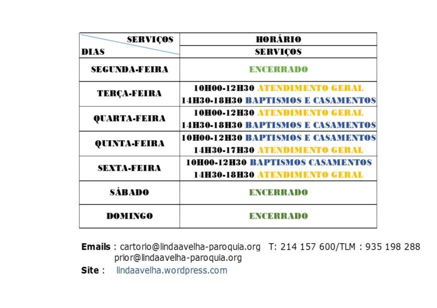 CARTORIO-HORAS