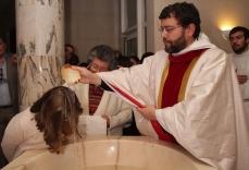 Nascendo para Cristo