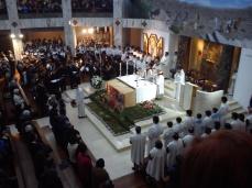 Em união com o Bispo